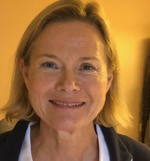 Berit Östberg-Kempf
